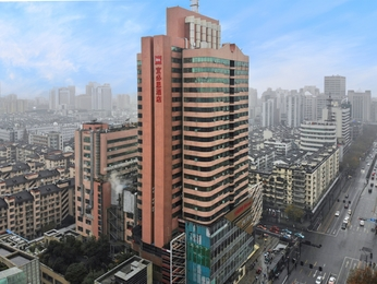 Ibis Hangzhou West Lake Qingchun Rd