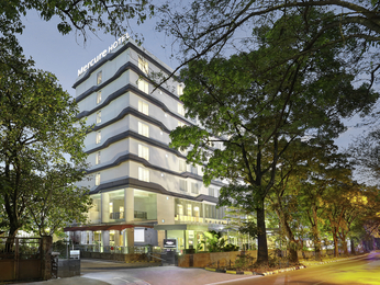 Hotel Nexa - Managed by AccorHotels (Opening August 2018)
