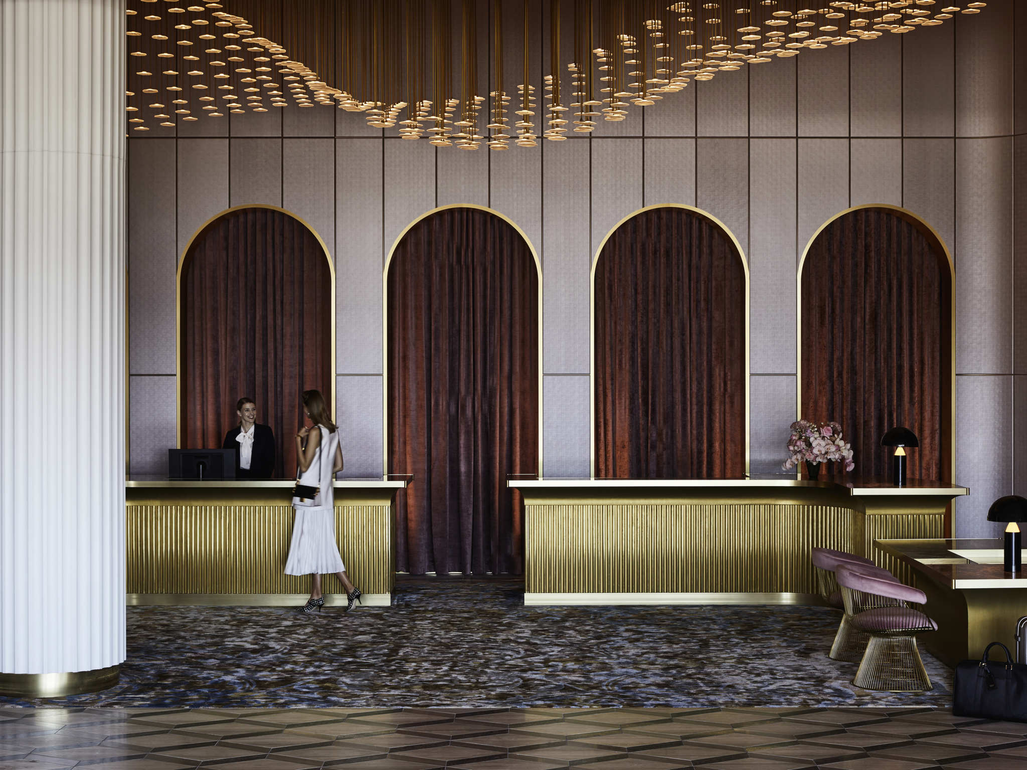 Hotel In Chadstone Hotel Chadstone Melbourne Opening