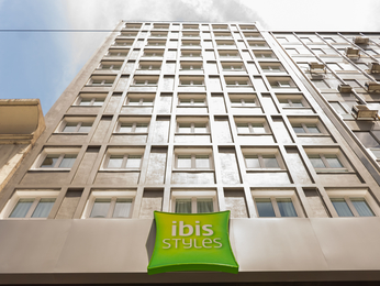 IBIS STYLES BS AS CORRIENTES