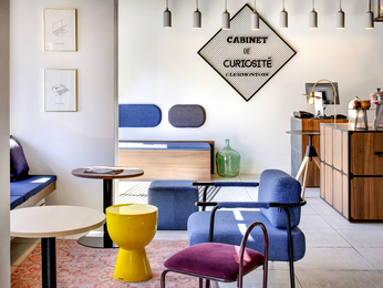 ibis Styles Clermont-Ferrand Gare (Opening January 2019)