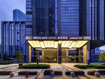 Mercure Suzhou Jinji Lake (Opening August 2018)