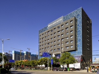 MERCURE TAIYUAN CHANGFENG