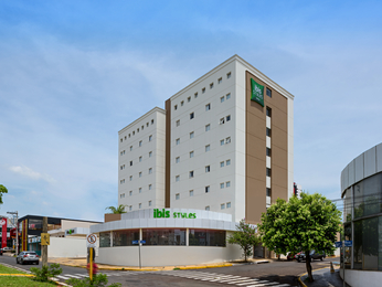 Arco Hotel Bauru By Accorhotels (Opening June 2018)