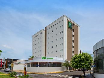 Arco Hotel Bauru by AccorHotels