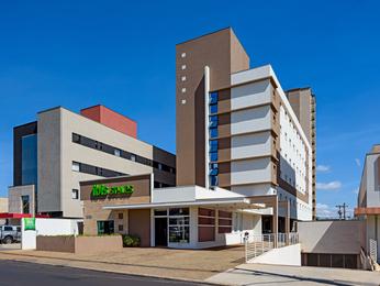 Arco Hotel Ribeirao Preto Braz Olaia by AccorHotels