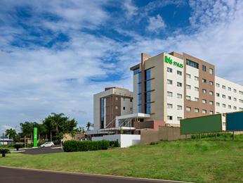 Arco Hotel Ribeirão Preto Maurilio Biagi