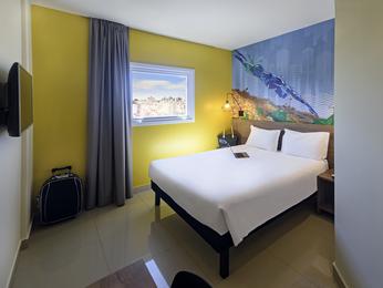 Arco Hotel Sj Do Rio Preto