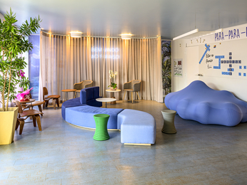 Arco Hotel São Carlos by AccorHotels