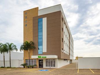 Arco Hotel Araraquara By AccorHotels (Opening June 2018)