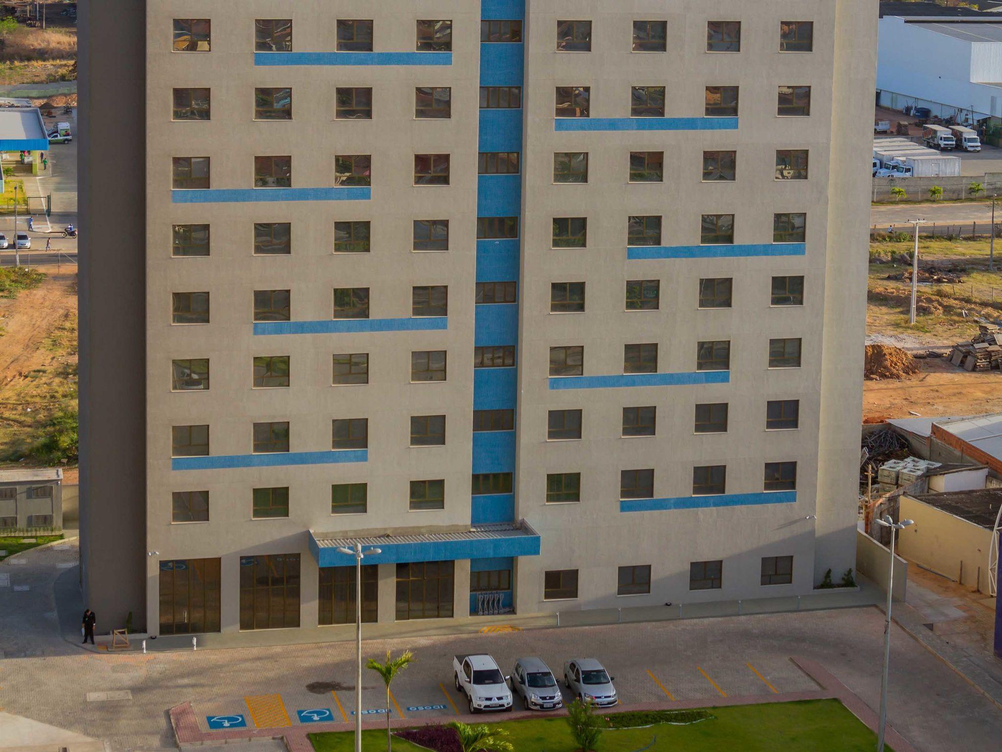 Отель — ibis Styles Maracanaú