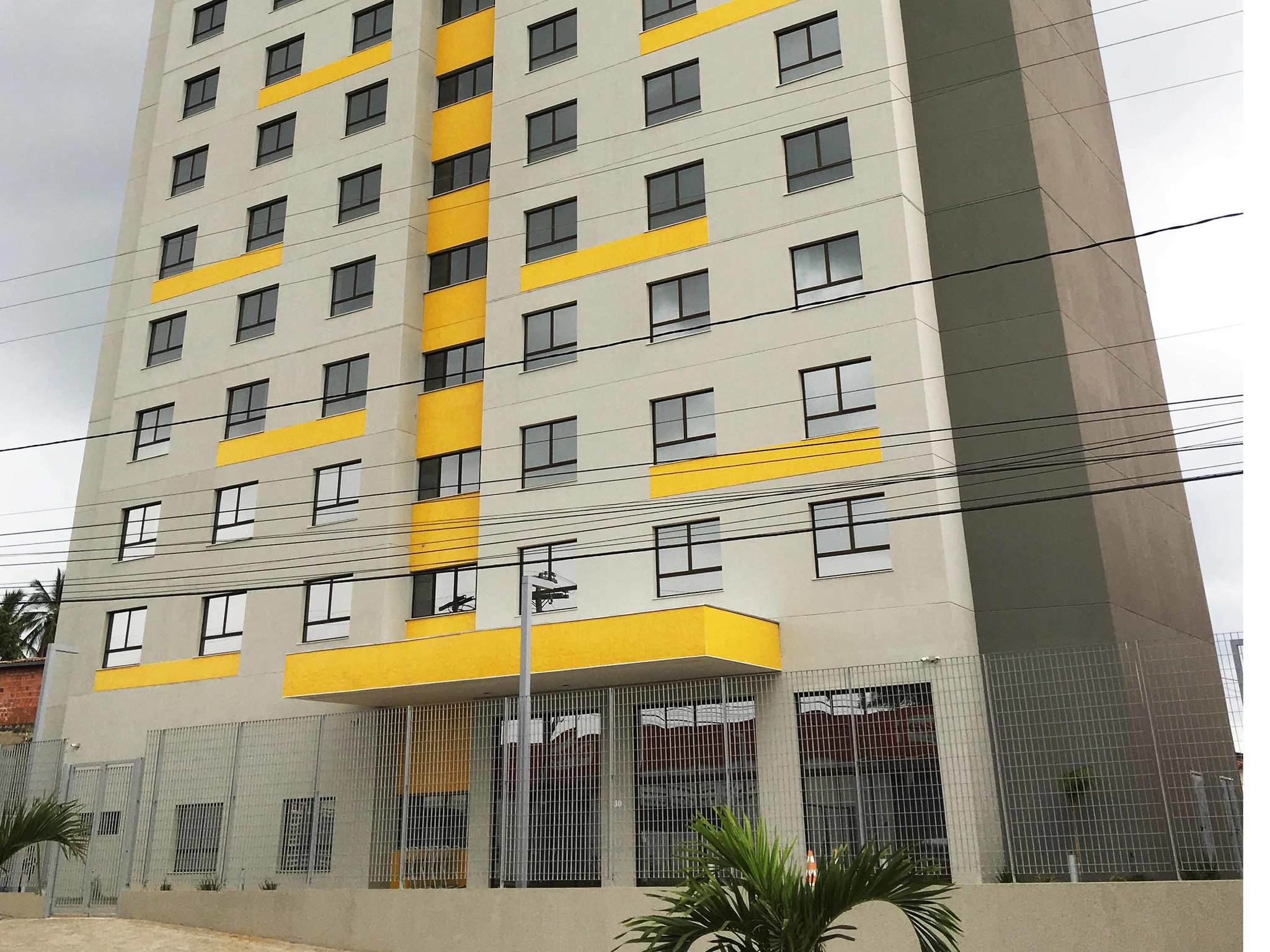 酒店 – ibis Styles Alagoinhas