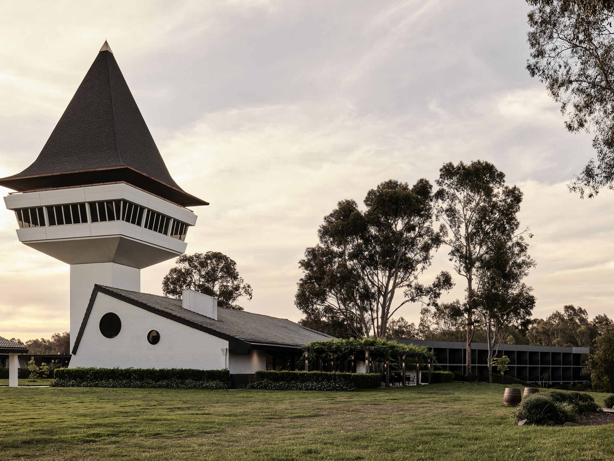 Hotell – The Mitchelton Hotel Nagambie - MGgallery by Sofitel