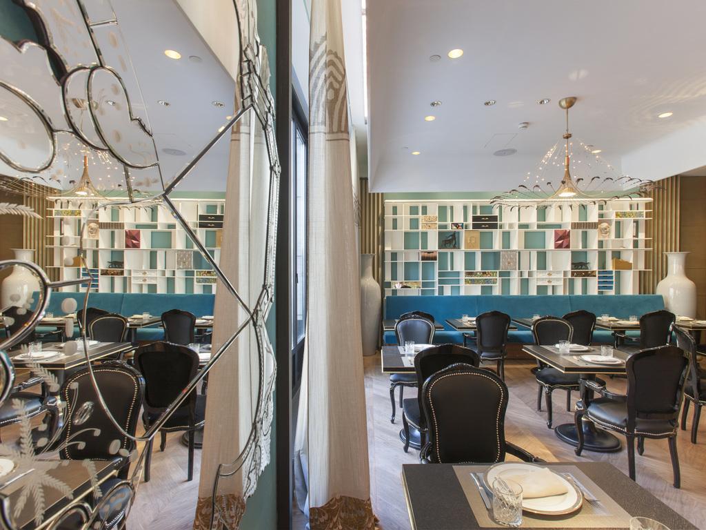 Restaurant Kokoko in Petersburg: menu, photo, address and reviews 31