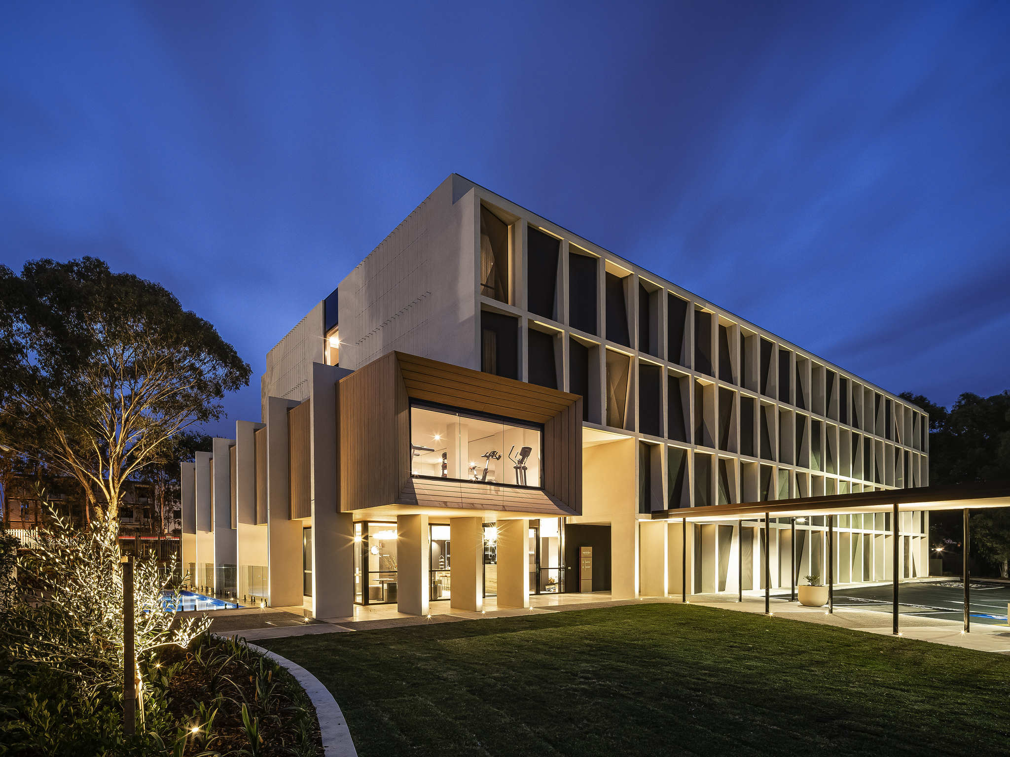 Hotel - Mercure Sydney Rouse Hill