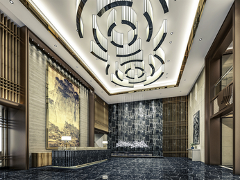 Mercure Chongqing Downtown (Opening June 2018)
