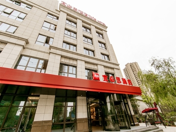 Ibis Haimen South Changjiang Rd