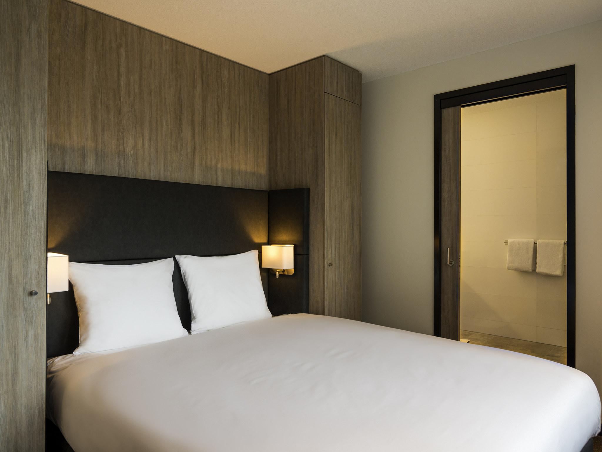 B Apart Hotel Amsterdam