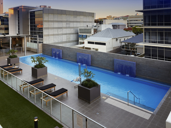 The Sebel West Perth Aire Apartments (Opening July 2018)