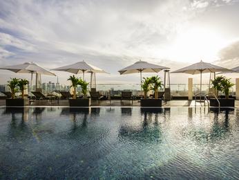 The Canvas Hotel Dubai - MGallery by Sofitel