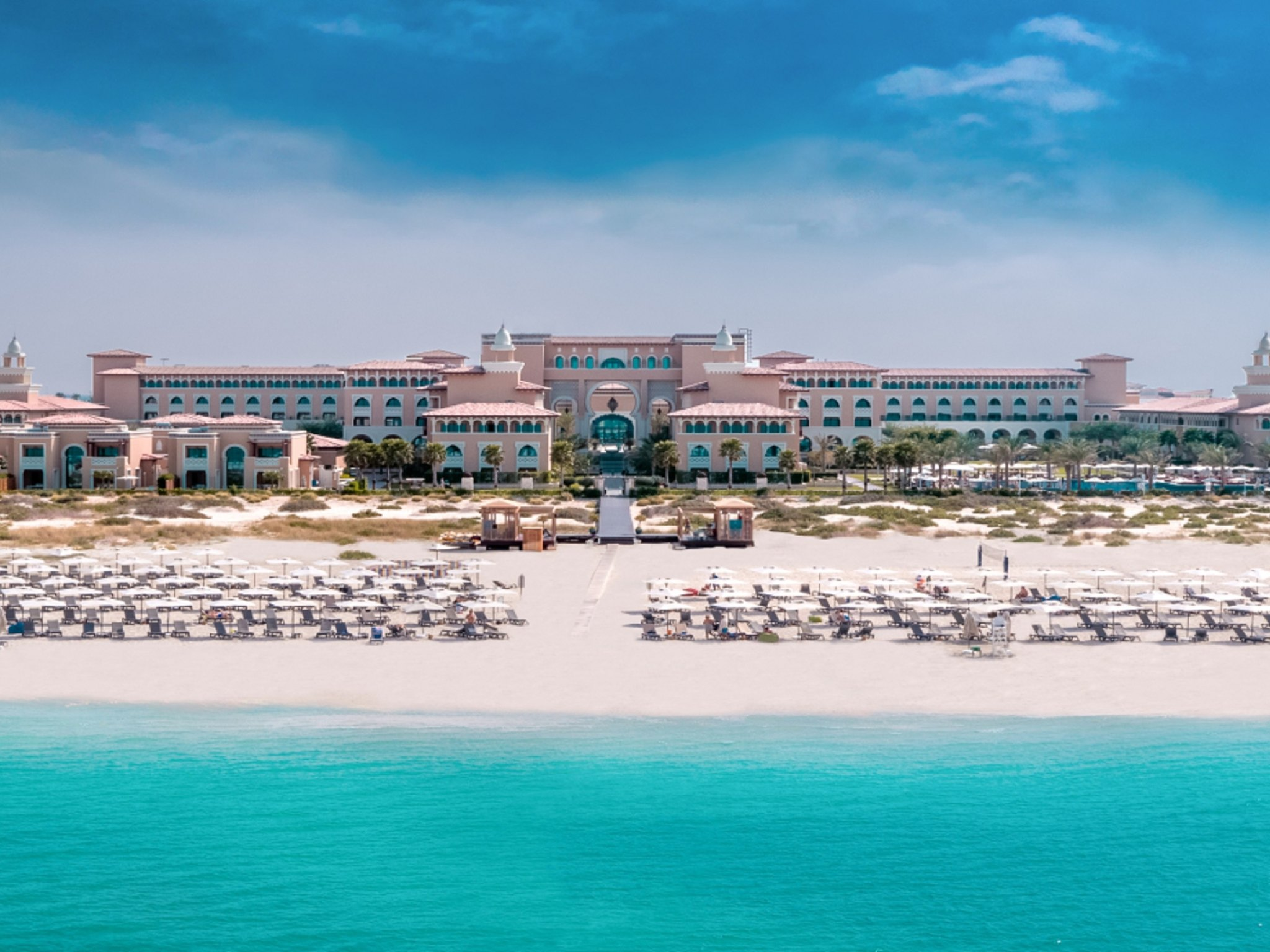 Hotel – Rixos Saadiyat Island Abu Dhabi