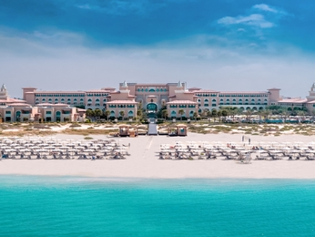 Rixos Saadiyat Island Abu Dhabi
