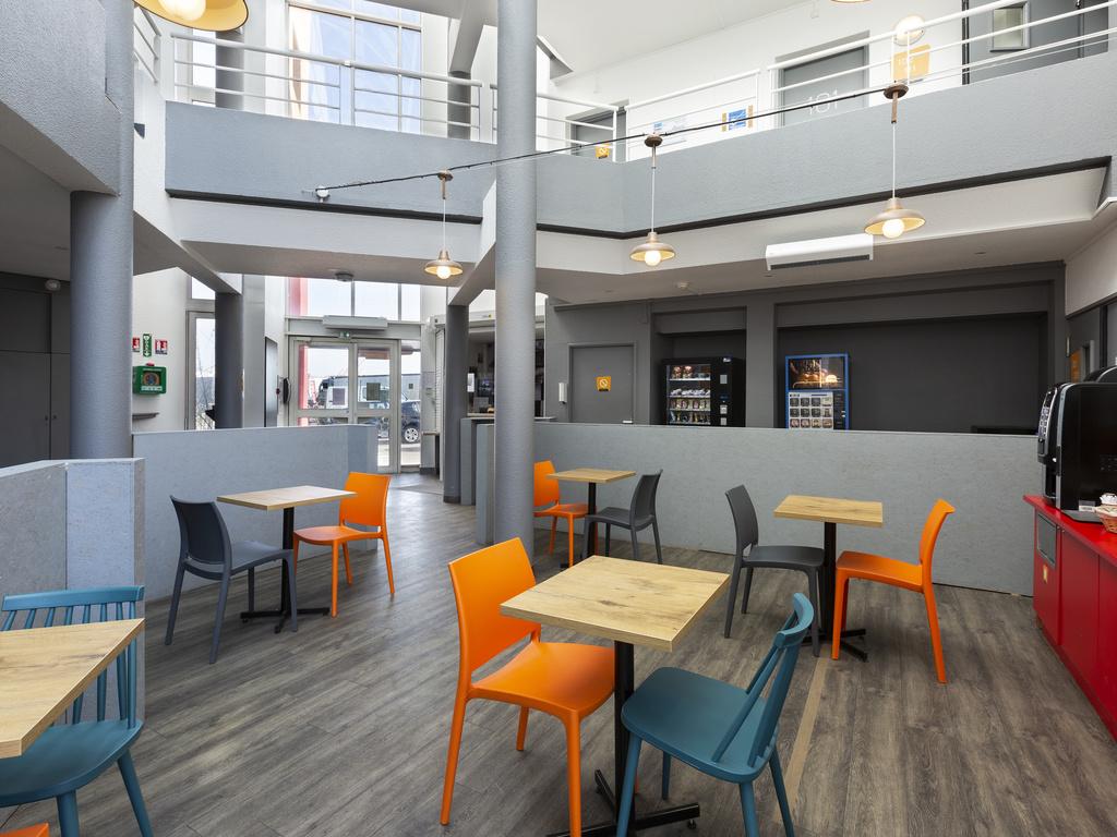 hotelF1 Strasbourg La Vigie, renovated