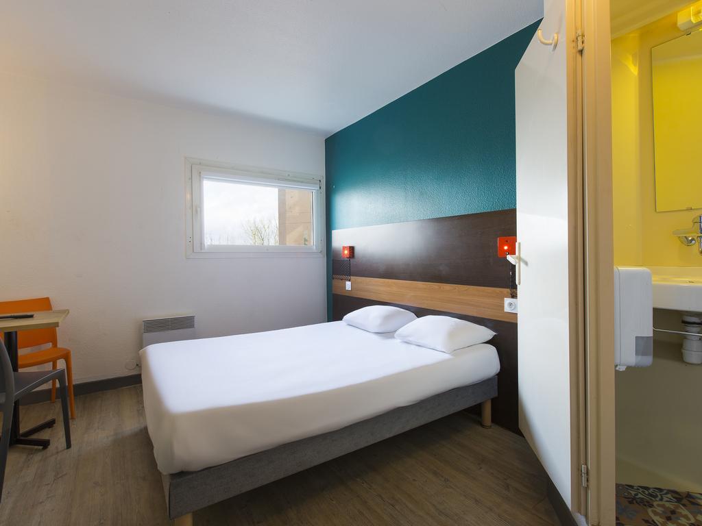 hotelF1 Maurepas Rénové