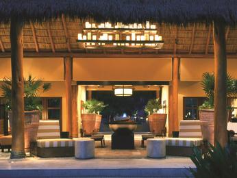 Fairmont Heritage Place Acapulco