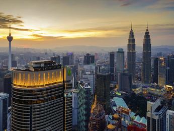 Banyan Tree Kuala Lumpur (Opening July 2018)