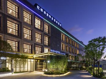 Novotel Suites Shanghai Hongqiao
