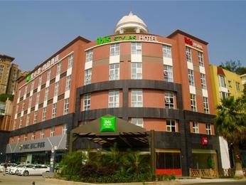 ibis Styles Chengdu American Center Hotel