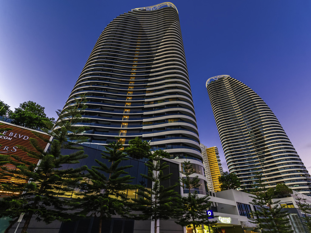 Peppers Broadbeach