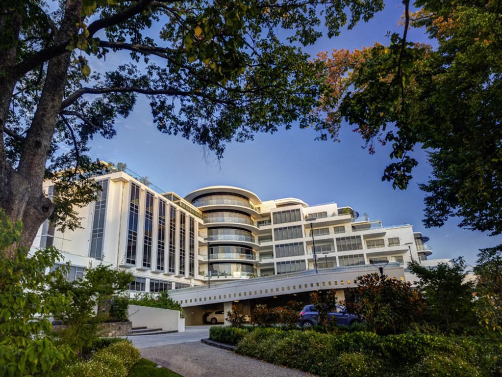Mantra Charles Hotel Launceston