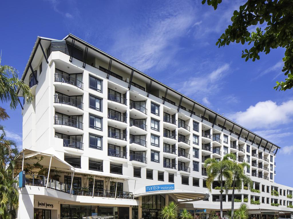 Mantra Esplanade - Cairns