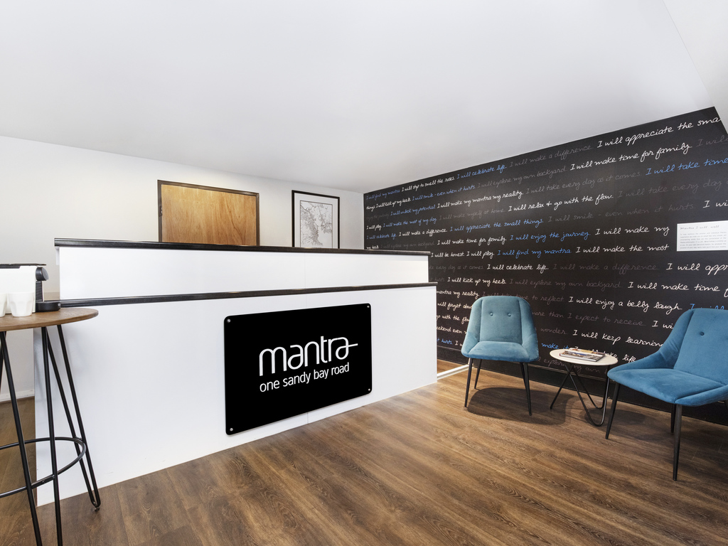 Mantra One Sandy Bay Road Hobart