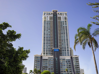 MANTRA CROWN TOWERS