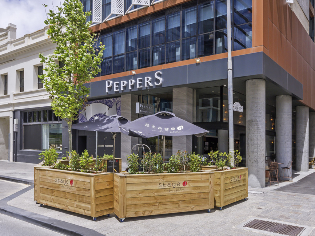Peppers Kings Square Perth