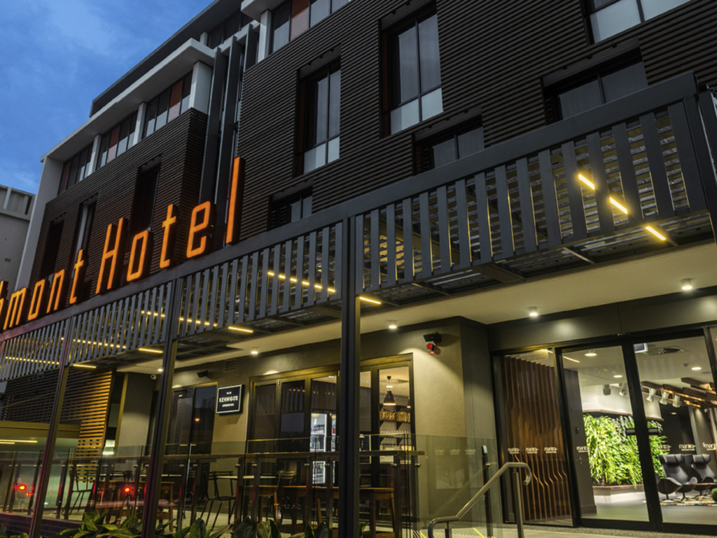 Mantra Richmont Hotel Brisbane