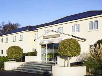 Mercure Newbury West Grange Hotel