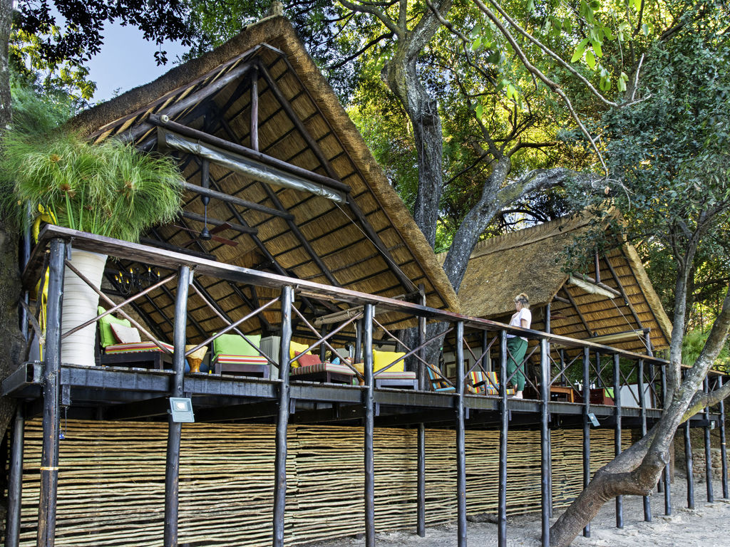 Ichingo Chobe River Lodge by Mantis