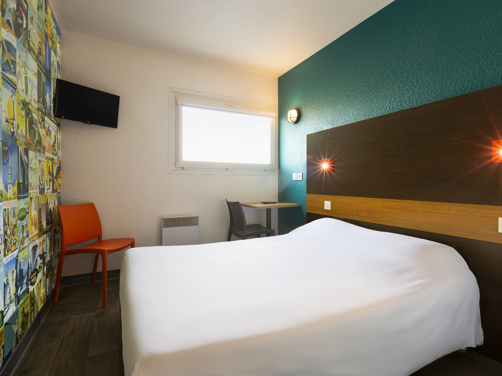 hotelF1 Longwy (renoviert)