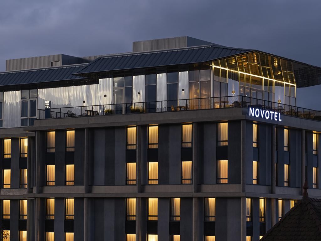 Novotel Annemasse Centre Porte de Genève - Apertura ad aprile