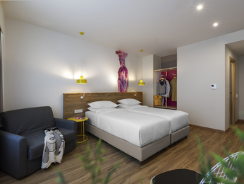 ibis Styles Athens Routes (Opening August 2019)