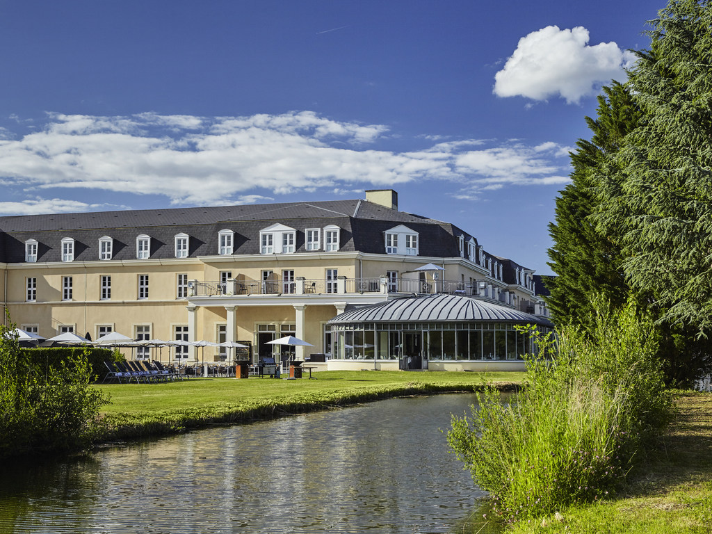 Hôtel Mercure Chantilly Resort & Conventions