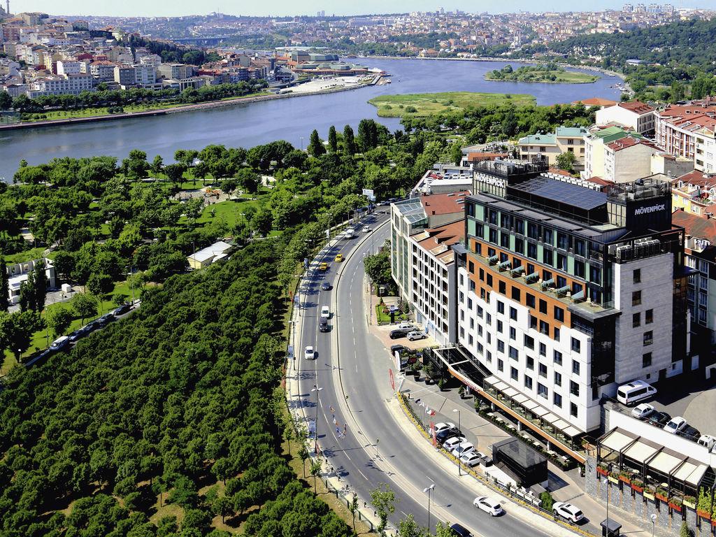 Mövenpick Istanbul Golden Horn