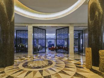ibis Tunis - Hôtel à Tunis - AccorHotels