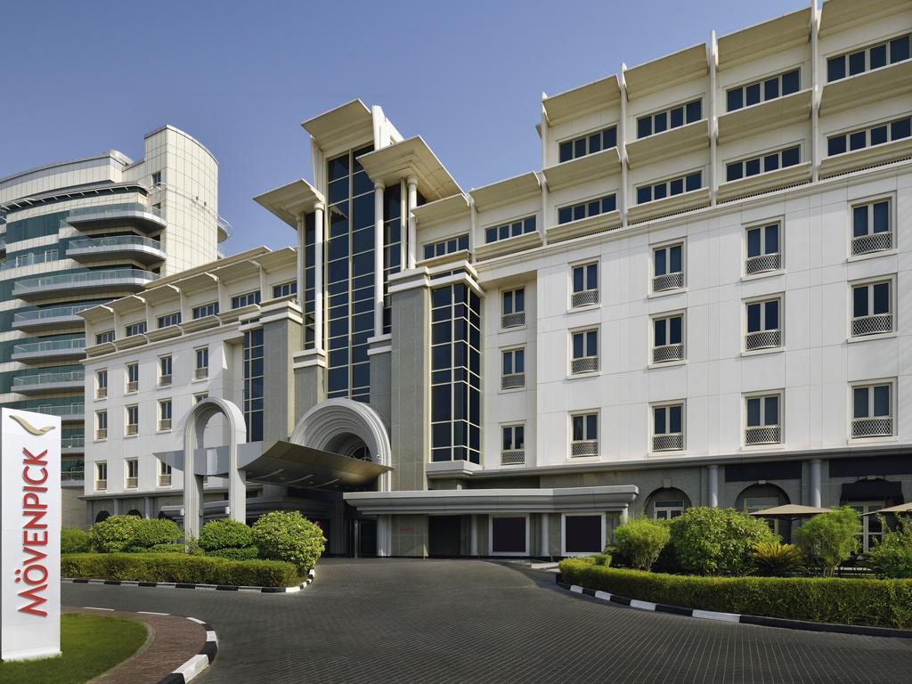 布尔迪拜瑞享酒店和公寓式酒店