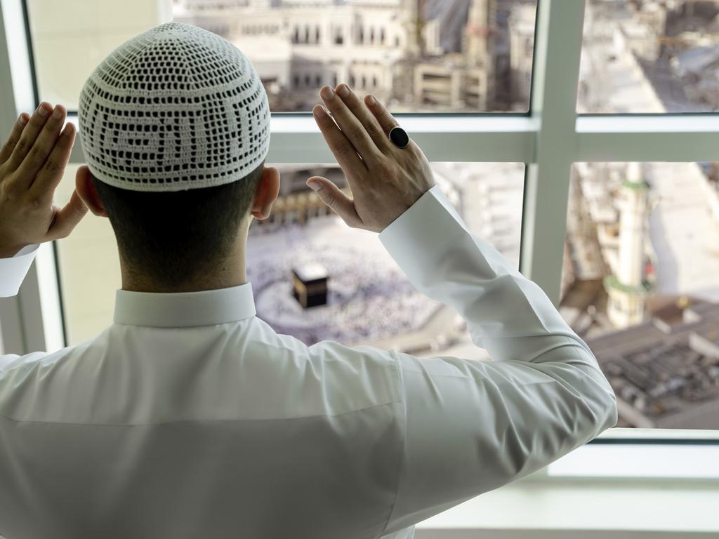 Mövenpick Makkah