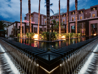 MOVENPICK HOTEL MARRAKECH